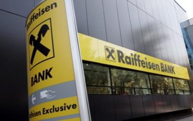 Raiffeisen Bank a redus dobanzile la credite si depozite