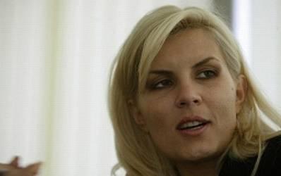 Banca Nationala a verificat relatia dintre BRD si Elena Udrea