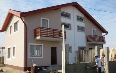 Oferta de locuinte cu credit prin programul Prima Casa