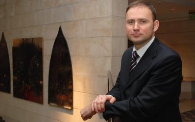 Schimbare la conducerea Citibank din Romania