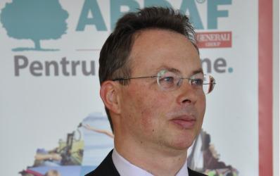 Nou director de vanzari la Ardaf