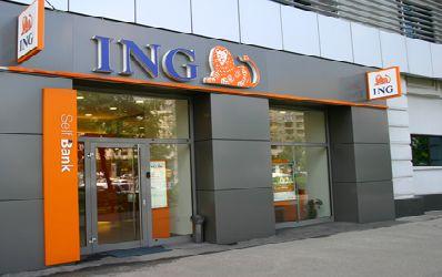 ING Bank recidiveaza