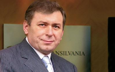 Horia Ciorcila – Banca Transilvania, deferit justitiei pentru manipularea pietei de capital