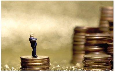 Nivelul creditelor neperformante va ajunge la 20% in acest an