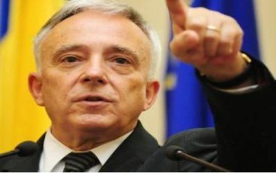 Mugur Isarescu se pregateste de pensionare
