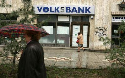 Volksbank pierde din nou in instanta. Afla motivul!