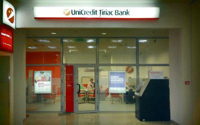Dezvoltare impresionanta a numarului de agentii UniCredit Tiriac Bank