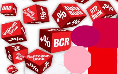 Cadourile bancilor in luna cadourilor: dobanzi mai mici! Iata ofertele bancilor…