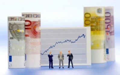 Cresc dobanzile la euro. Vezi ce te asteapta