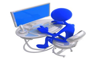 Serviciul de Internet Banking devine motor de vanzare a produselor bancare