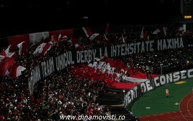 Dinamo – Steaua se joaca si in sistemul bancar