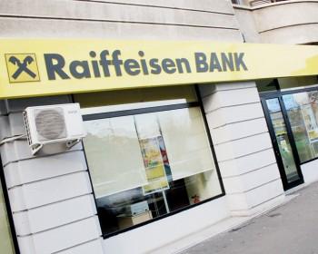 Clientii clinicii Regina Maria, vor lua credit cu dobanda preferentiala de la Raiffeisen