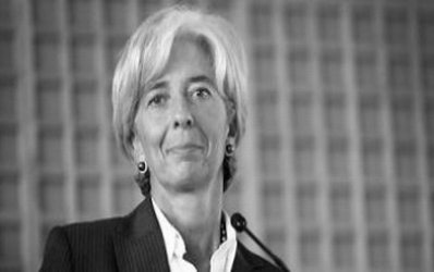 Christine Lagarde, noul director general al FMI