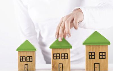 Bancile inca concep credite imobiliare, sperand la o dezmortire a pietei