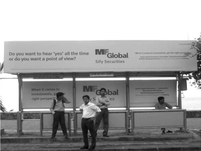 MF Global a intrat in faliment