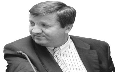 Bancpost anunta o majorare de capital. Weiss: Sustinem dezvoltarea in Romania!