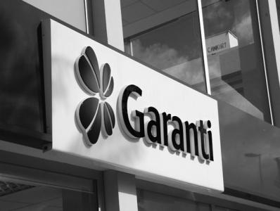 Garanti Bank intentioneaza sa se extinda in Romania. Posibilele tinte, bancile grecesti