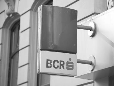 Tu cu cine faci banking? BCR este fruntasa si la aparitii in presa