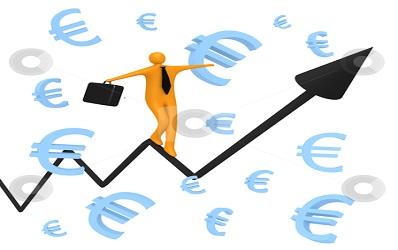 Marile corporatii si bancile chiar incep sa se gandeasca ca ar fi posibila disparitia euro