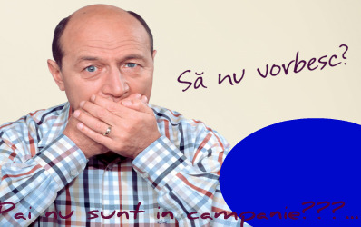 The Economist despre Basescu: S-a auzit la fel ca plangerea istovita a unui manifestant al gruparii Occupy Wall Street