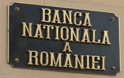 Ce a facut BNR cu banii? Rezervele BNR mai mici cu jumatate de miliard de euro