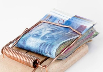 Banca care a adus creditul in franci elvetieni, se lauda cum ii sprijina pe clientii ajunsi la ananghie