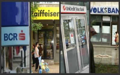 S-a decis: Austria va impune limite la expunerea bancilor in estul Europei