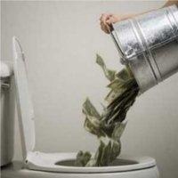 JP Morgan pierde 2 miliarde USD