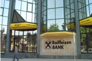 Raiffeisen Bank ofera dobanzi mai mari la depozitele constituite prin internet banking pentru clientii de casa