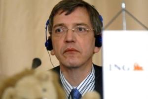 Bram Boon, numit CEO al ING Asigurari de Viata Romania