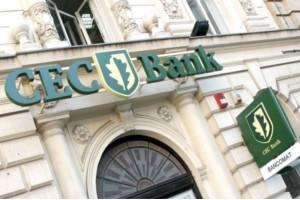 CEC Bank si MasterCard Europe lanseaza serviciul de transfer de bani MoneySend
