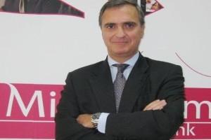 Noul director general al Millennium Bank Romania isi incepe mandatul