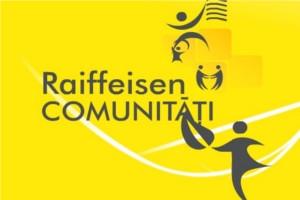 Castigatorii programului de granturi Raiffeisen Comunitati