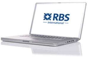 Serviciul RBS iBanking a fost oprit pentru mentenanta