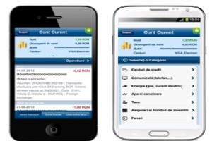 24Banking – cea mai instalata aplicatie de mobil in Romania in primele zile de la lansare