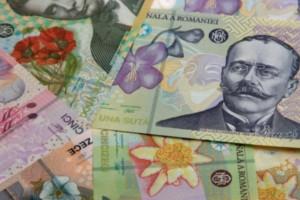 Locul al doilea in topul deprecierii fata de Euro:  Leul romanesc in lupta stransa cu cel moldovenesc