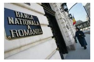 Hotararile CA al BNR pe probleme de politica monetara