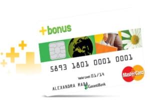Bonus Card aduce 10% bonus la cumparaturi pe Kuponiada.ro