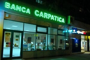 Banca Comerciala Carpatica isi consolideaza profitul – 16,9 mil lei profit brut la 30 septembrie