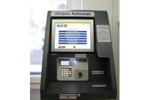BCR investeste 2 mil EUR in dezvoltarea unei retele de Self Service – Cash In