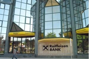 RBI anunta un profit inainte de impozitare de peste un miliard de euro pentru primele trei trimestre din 2012