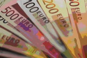 Contribuitia financiara de preaderare a Uniunii Europene se deruleaza prin BCR