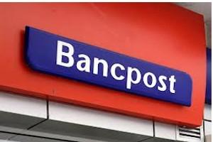 Bancpost a primit premiul Produsul Anului: Solutii Integrate pentru Intreprinderi Mici si Persoane Fizice Autorizate