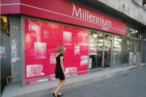 Noii clienti Millennium Bank care isi deschid Cont de salariu primesc pana la 500 de lei bonus