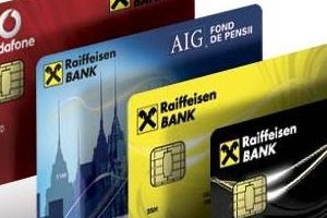 Cardurile Raiffeisen Bank nu vor putea fi folosite in noaptea de sambata spre duminica