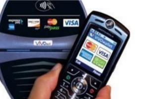 Plata cu telefonul mobil, urmatoarea facilitate introdusa de bancile romanesti