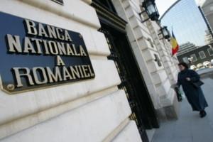 BNR anunta indicatorii monetari pentru decembrie 2012