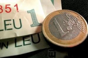 In ce moneda economisim in 2013?