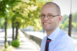 Marius Popescu, numit Director General al ING Asigurari de Viata Romania