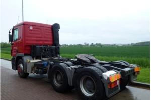VB Leasing finanteaza Romstyl in achizita de flote